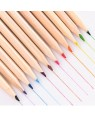 Herbs Life Blooming Seed Eco Friendly Pencils (Set of 6)