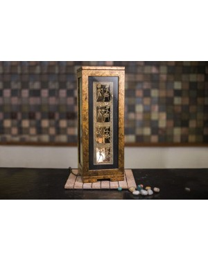 Table Lamp In Frames