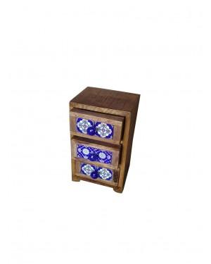 Triplet Pottery mini drawer