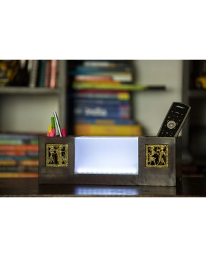 Multi Utility Lamp with Acrylic