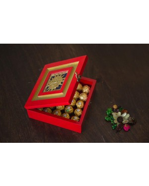 Chocolate Box Surya Jaali