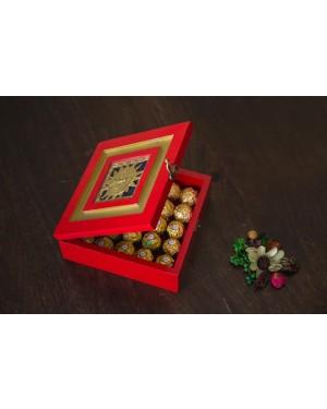 Chocolate Box Surya Jaali